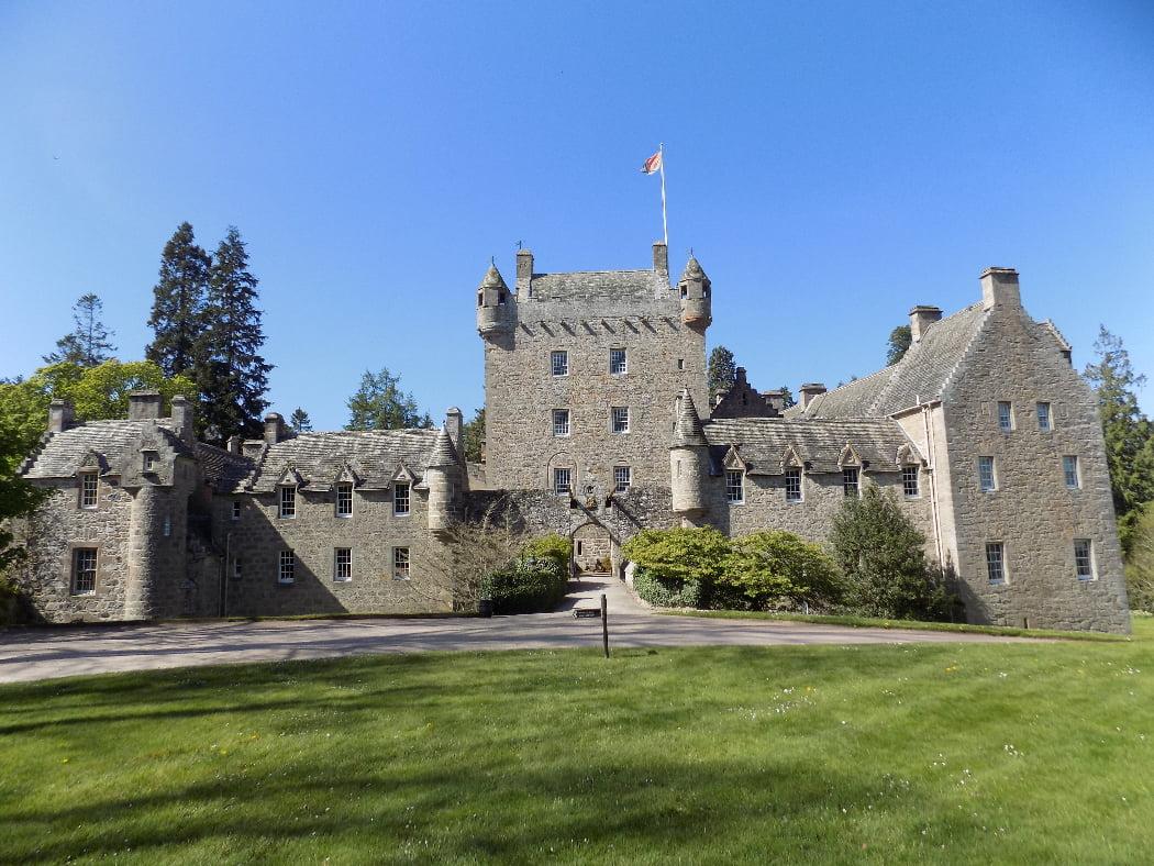Cawdor Castle - Tours from Invergordon Cruise Port