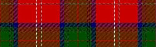 Clan Chisholm Tartan - - Scottish Clan Tours from Inverness