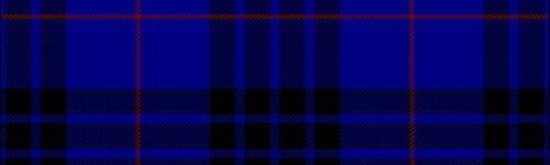Clan Mackay Tartan - Scottish Clan Tours from Inverness