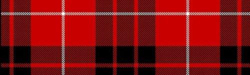 Clan Munro Tartan - Scottish Clan Tours from Inverness