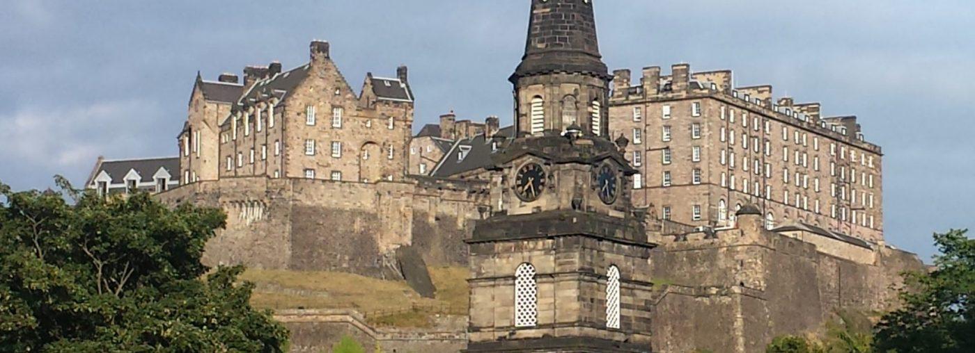 Edinburgh - Edinburgh Cruise Ship Tours