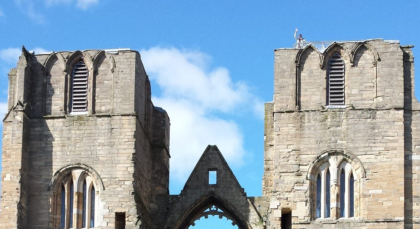 Elgin Cathedral - Inverness & Local Area Tours