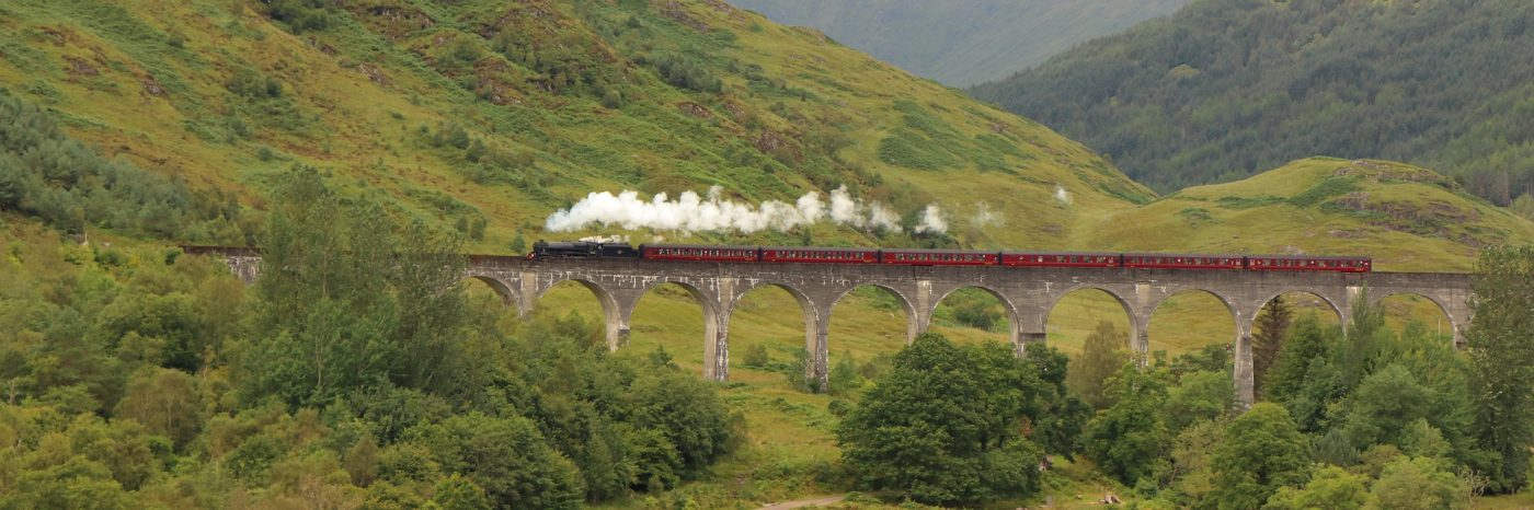 Glenfinnan – Glencoe and West Highlands Tours
