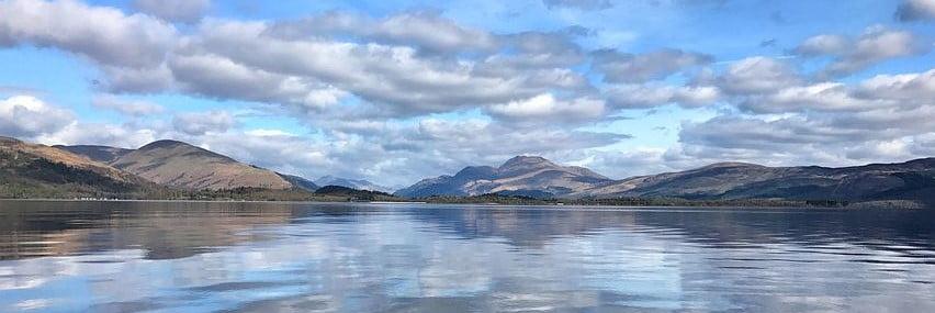 Loch Lomond - Greenock Cruise Ship Tours