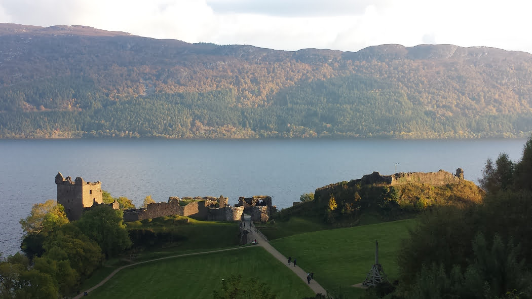 Loch Ness and Urquhart Castle - Inverness & Local Area Tours