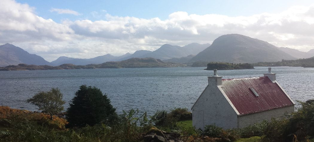 Loch Torridon - North Coast 500 Tours from Inverness