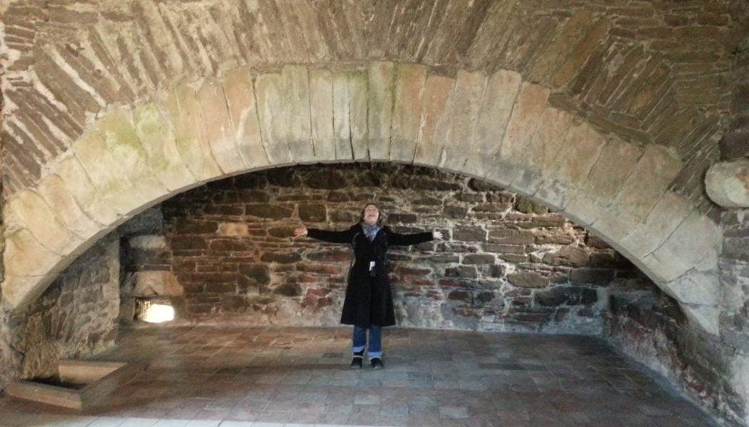 Castle Leoch - Outlander Tours from Inverness Edinburgh Glasgow