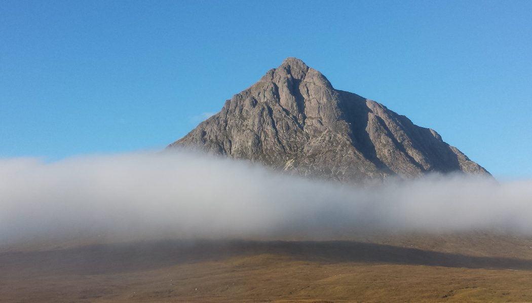 Glencoe - Glencoe and West Highlands Tours